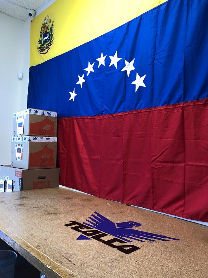 Envios orlando venezuela
