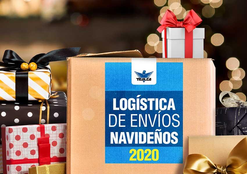 envios de navidad a venezuela